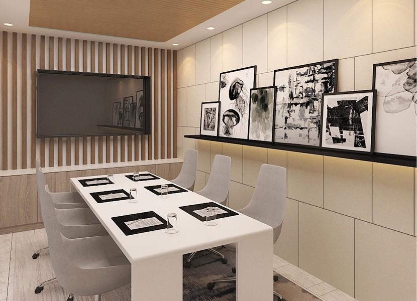 Sneha Divias Atelier -Office Marina