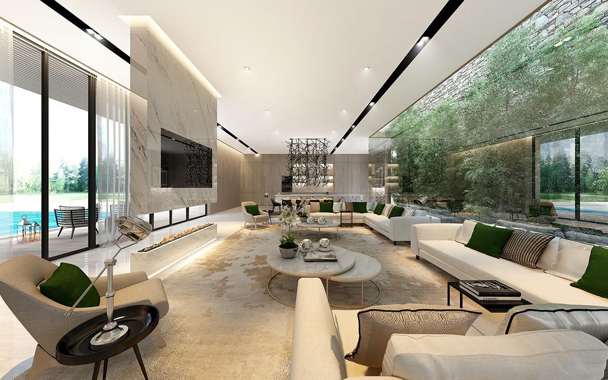 Sneha Divias Atelier - Meydan Villa