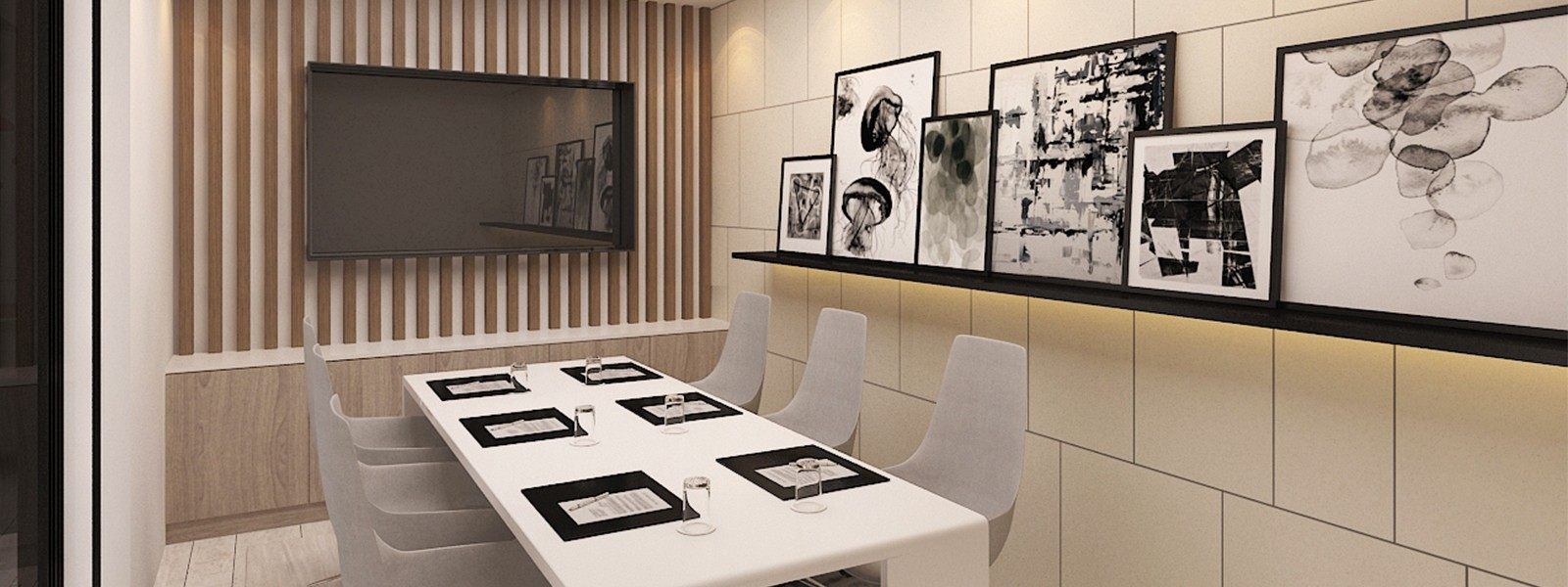 Sneha Divias Atelier - Office Marina