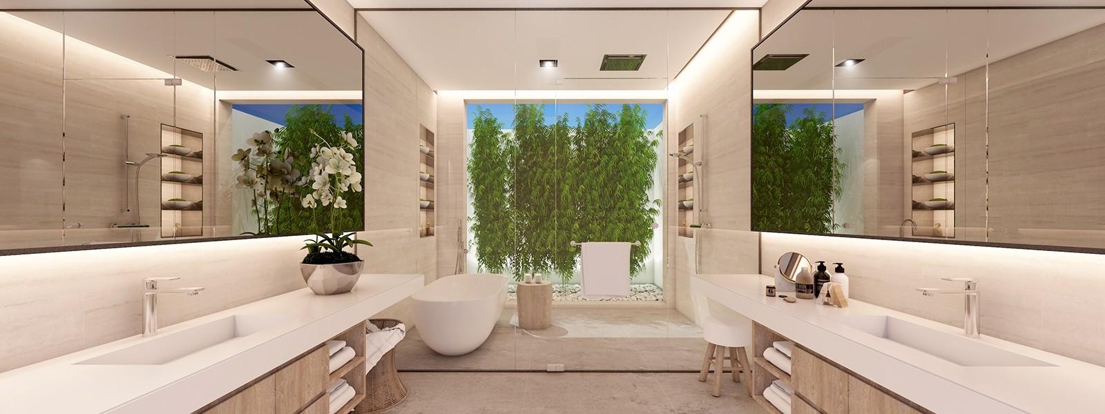 Sneha Divias Atelier - Dubai Hills Villa