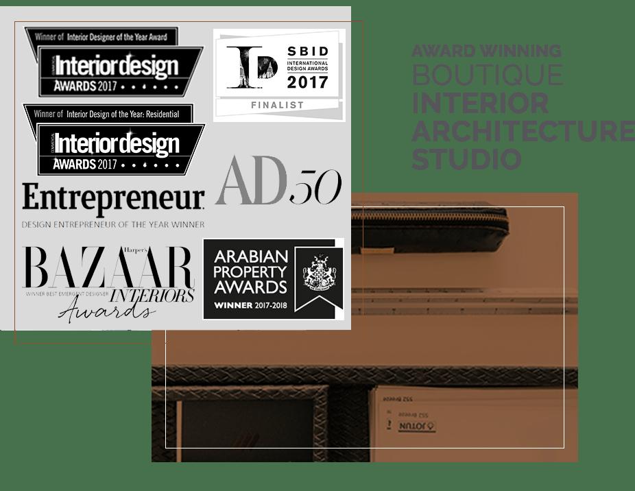 Sneha Divias Atelier - Awards