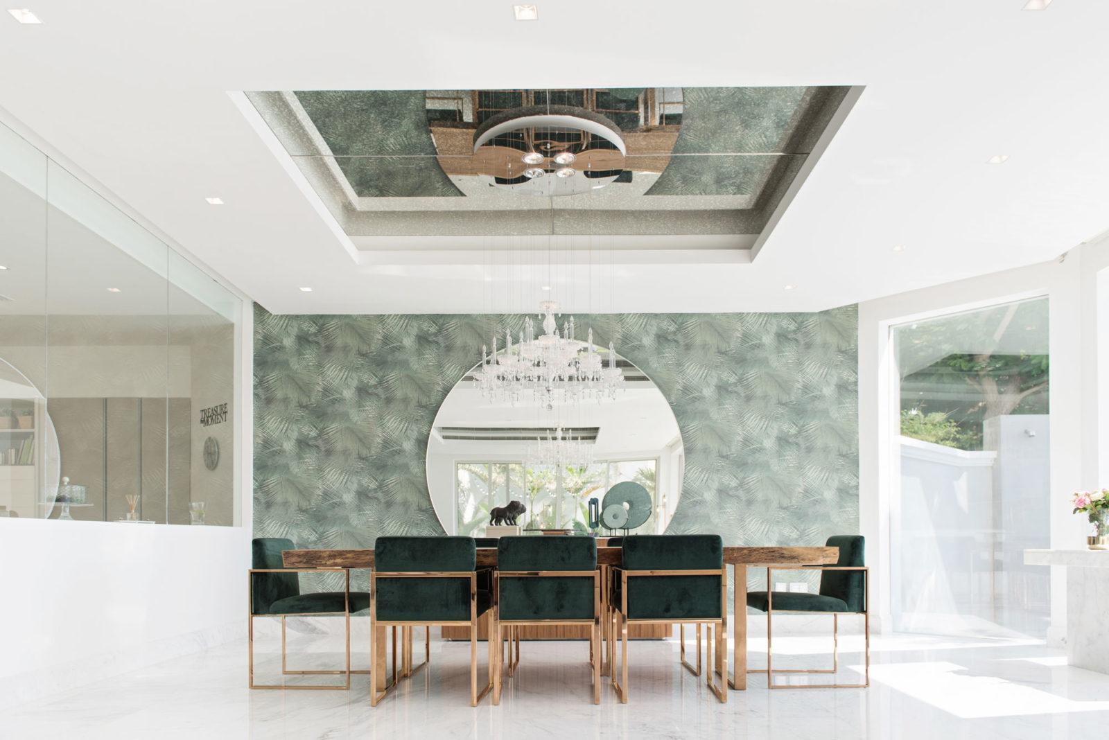 Sneha Divias Atelier - Villa Palm Jumeira I