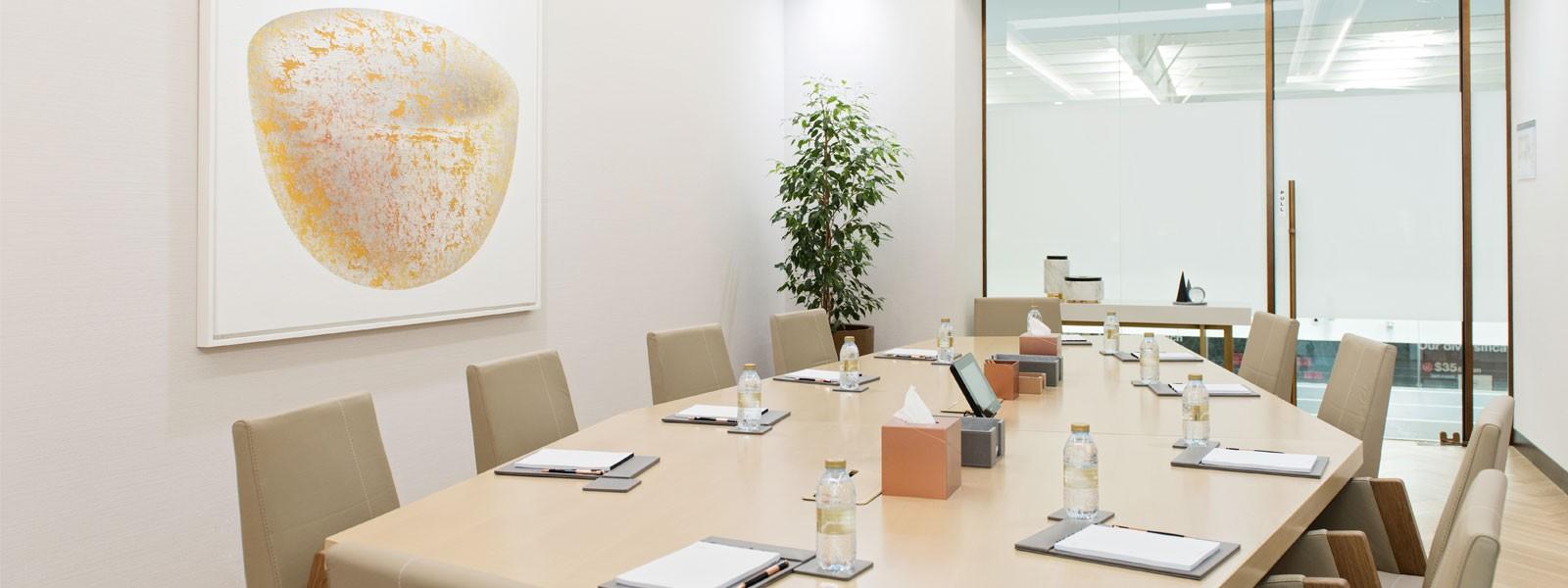 Sneha Divias Atelier - Dubai Holding Chairman Office
