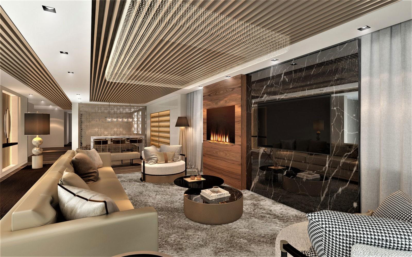 Sneha Divias Atelier - Los Angeles Villa