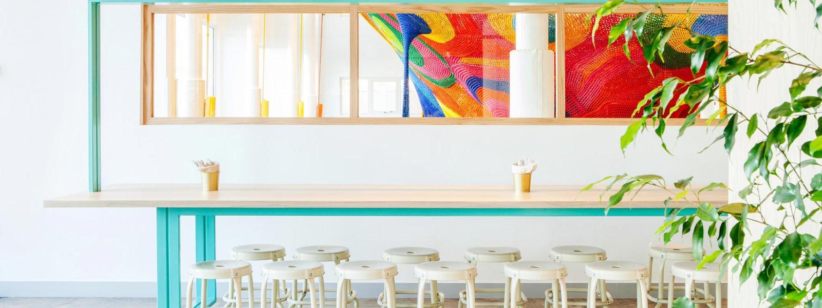 Sneha Divias Atelier - La Petite Treehouse Cafe - OliOli