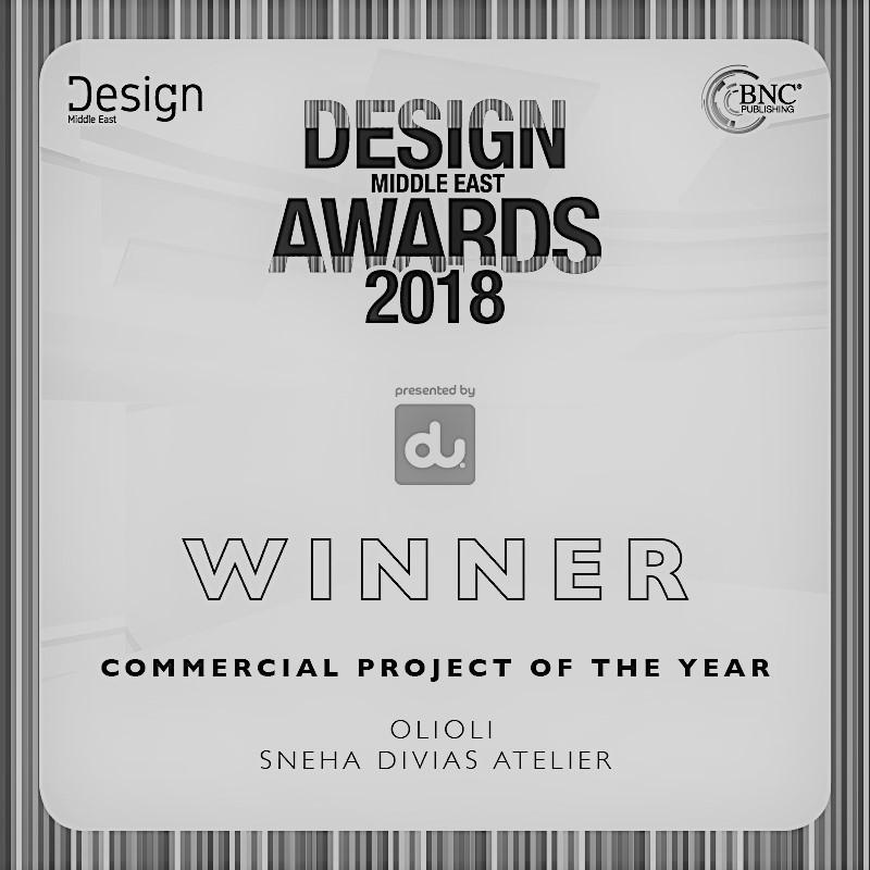 Sneha Divias Atelier -DesignAwards Winners