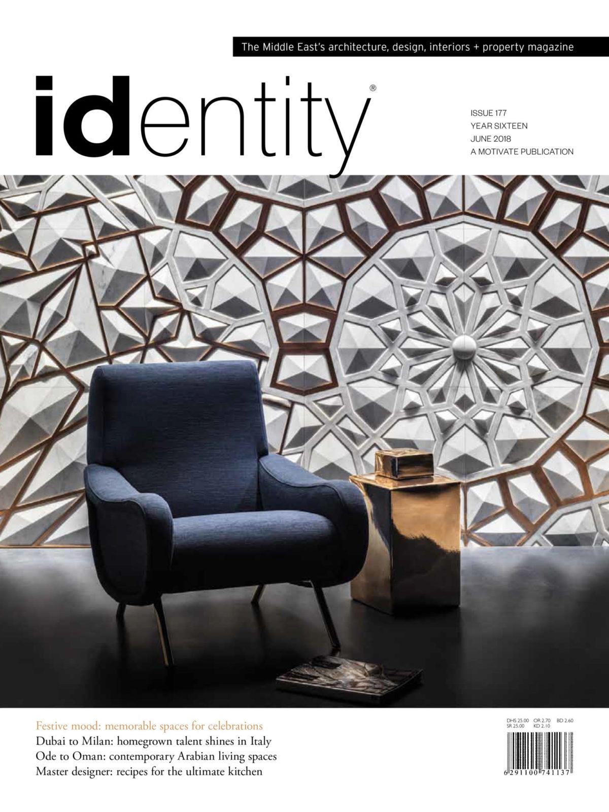 Sneha Divias Atelier -Identity_Villa Bar Al Jissah