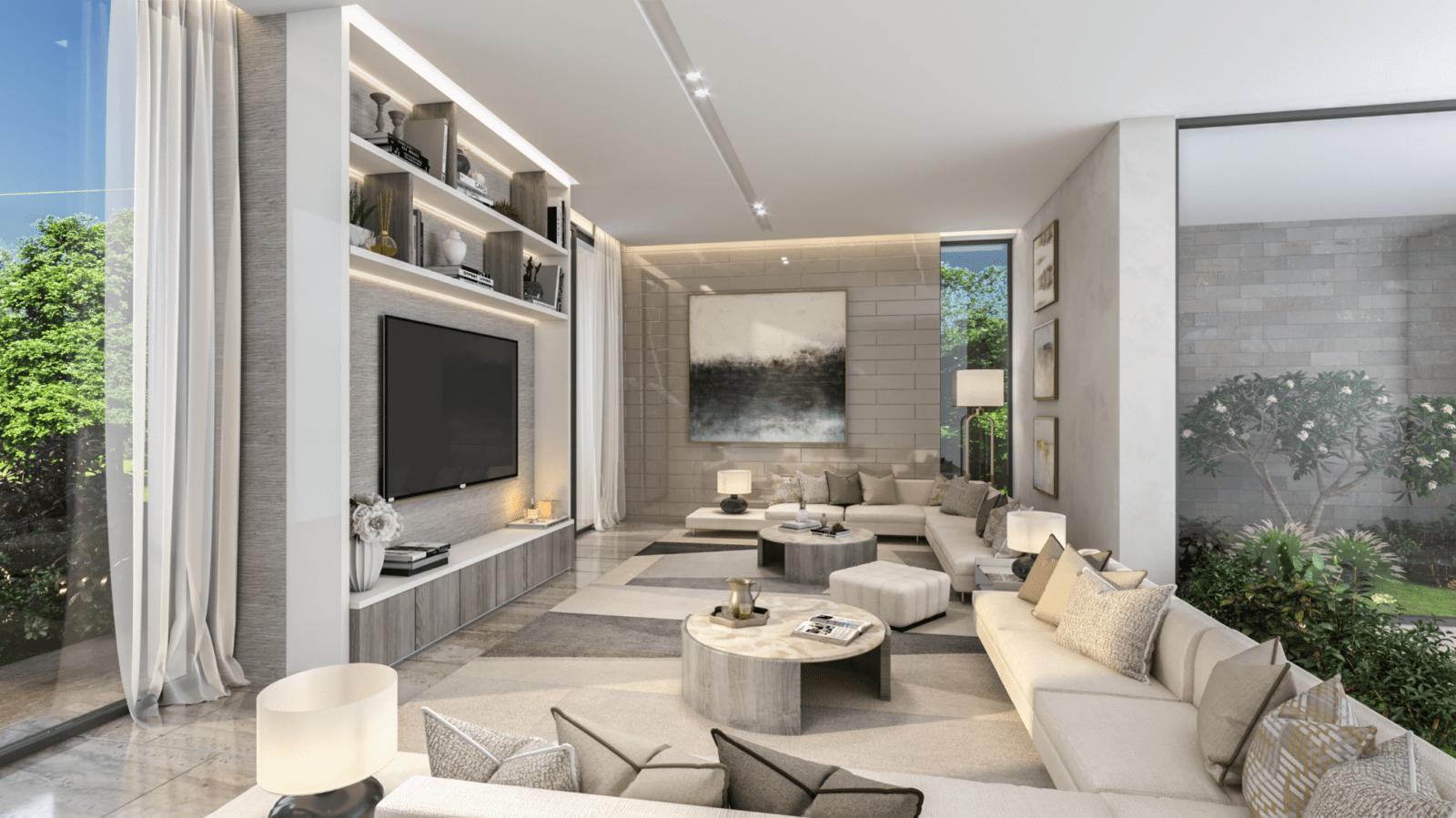 Sneha Divias Atelier -Villa Sharjah