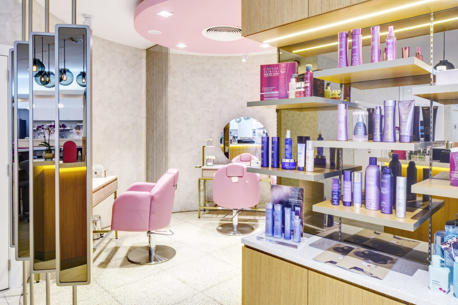 orchid beauty boutique sharjah ladies club
