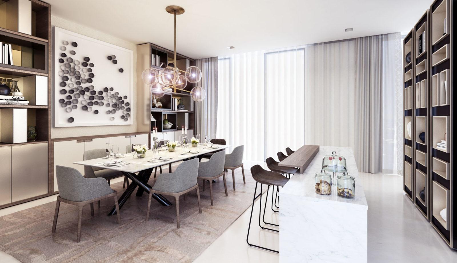 Sneha Divias Atelier -Villa Saadiyat