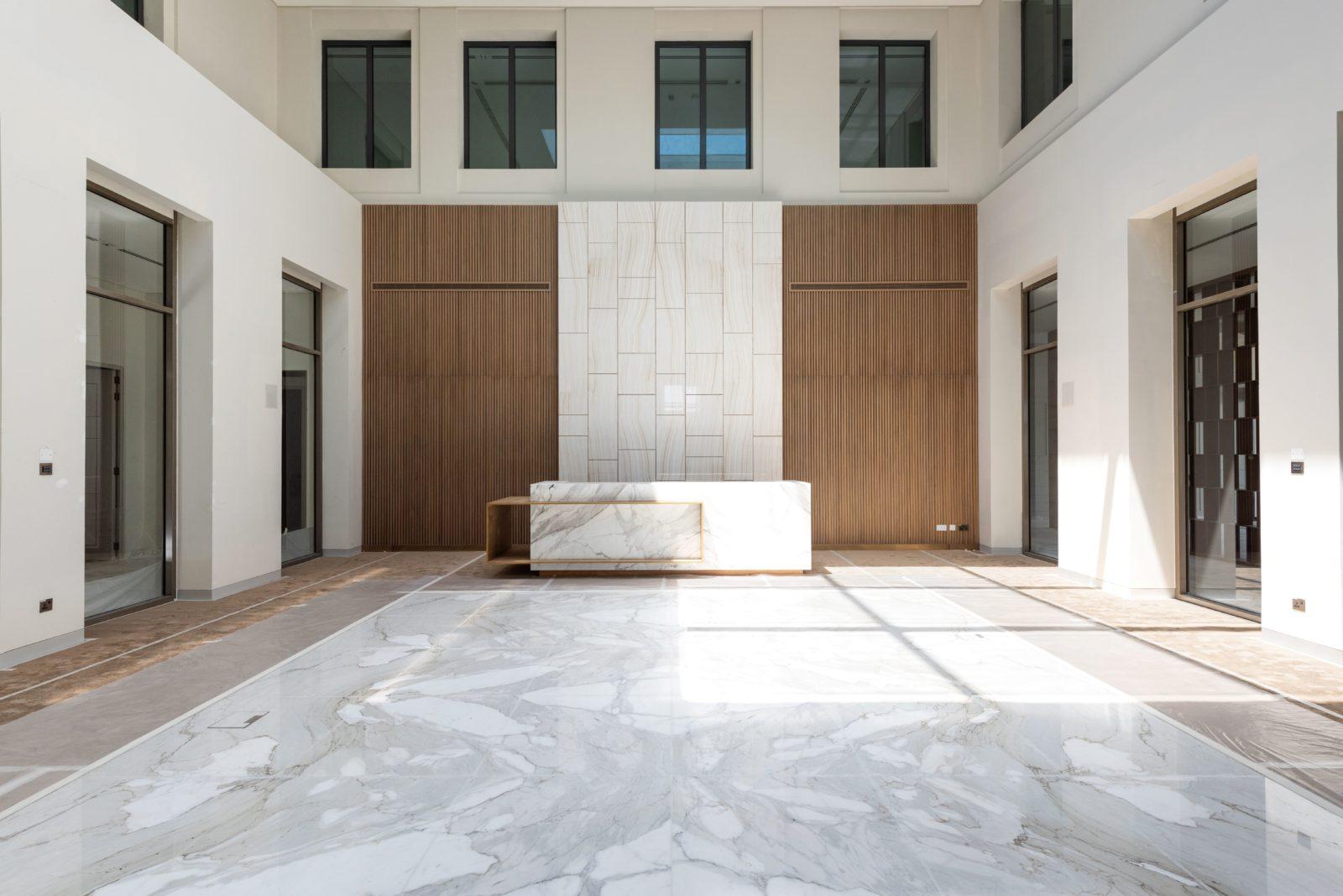 Sneha Divias Atelier, Villa Dubai Hills