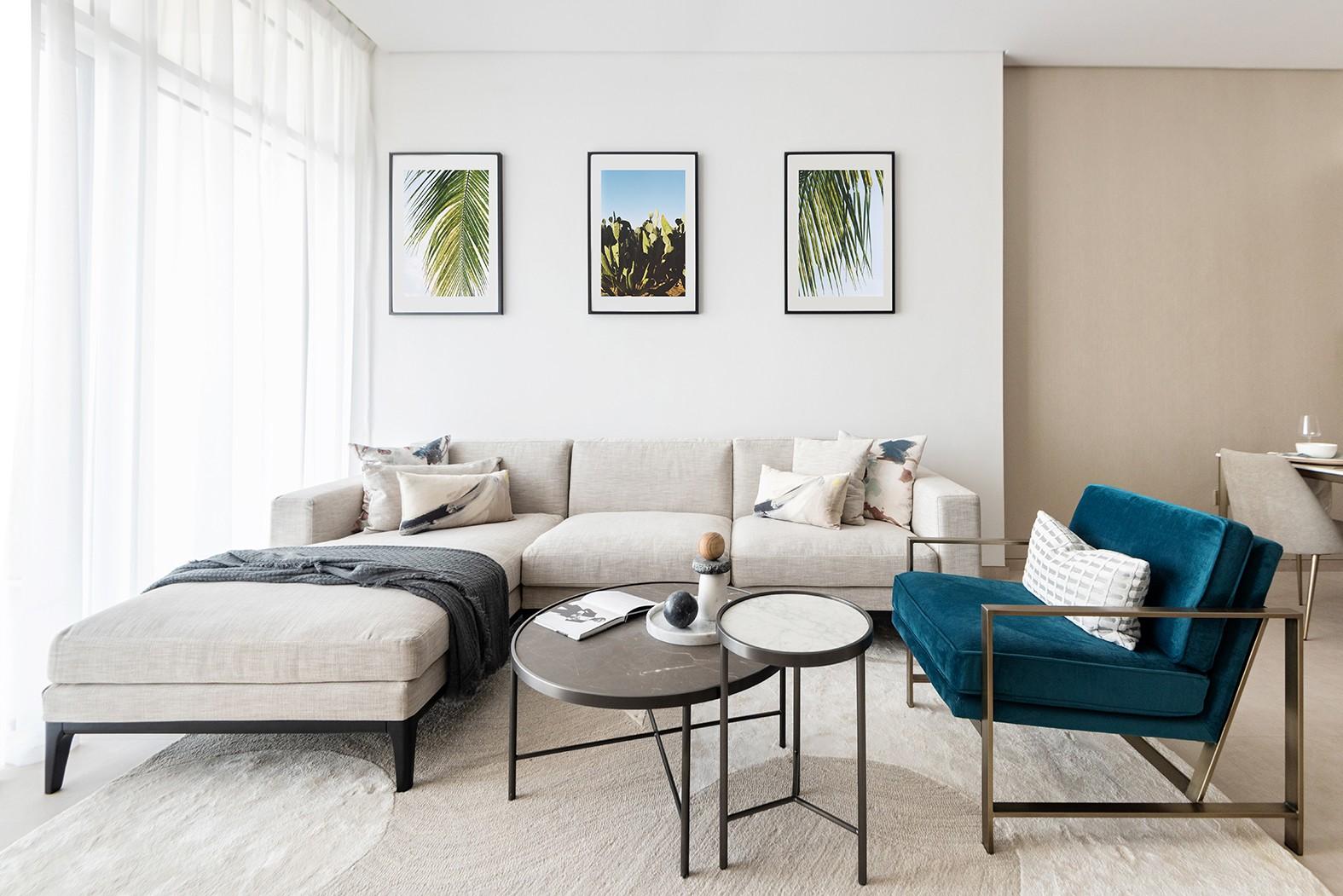 Sneha Divias Atelier, Banyan Tree Residences