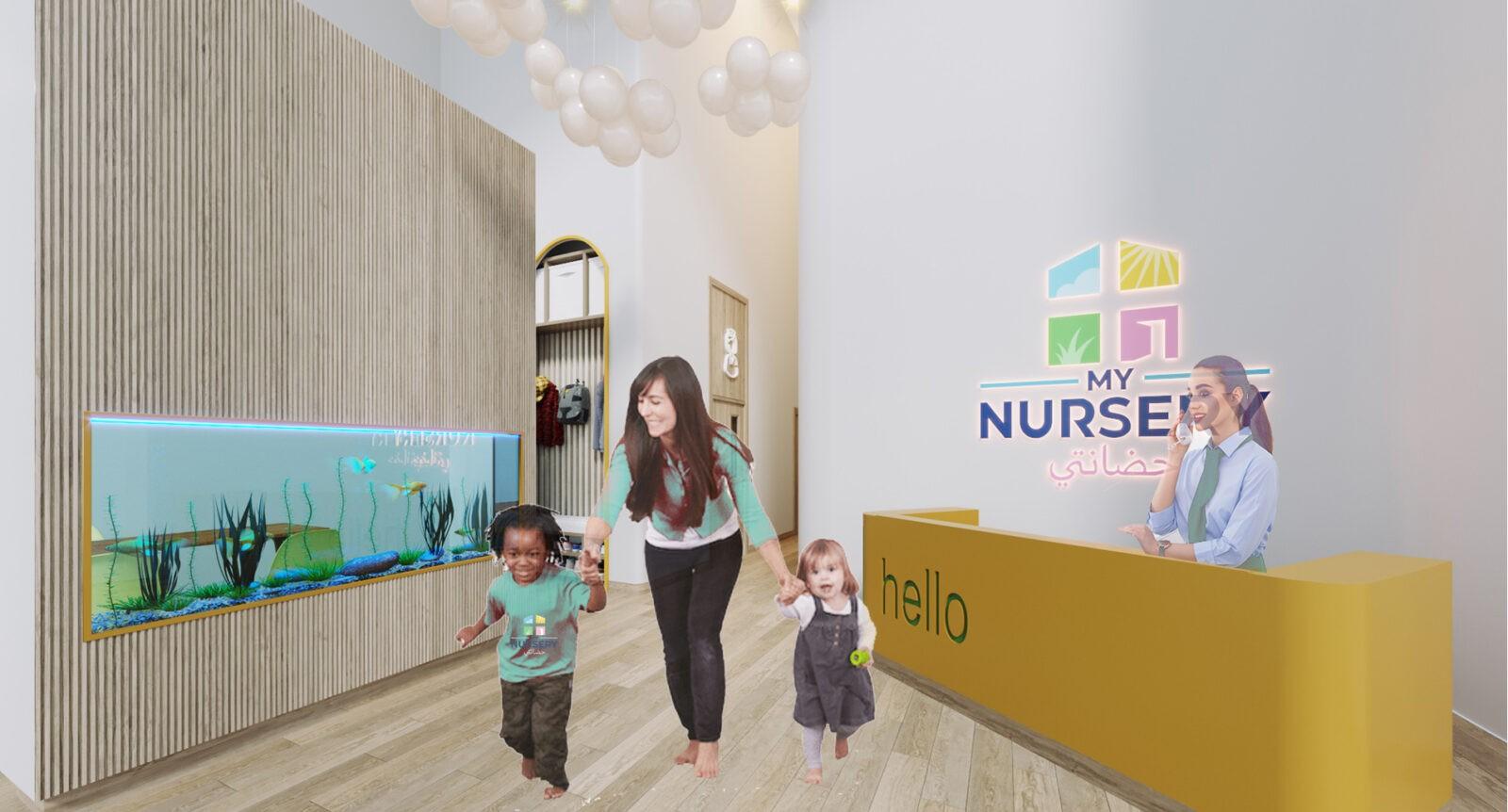 Sneha Divias Atelier, My Nursery