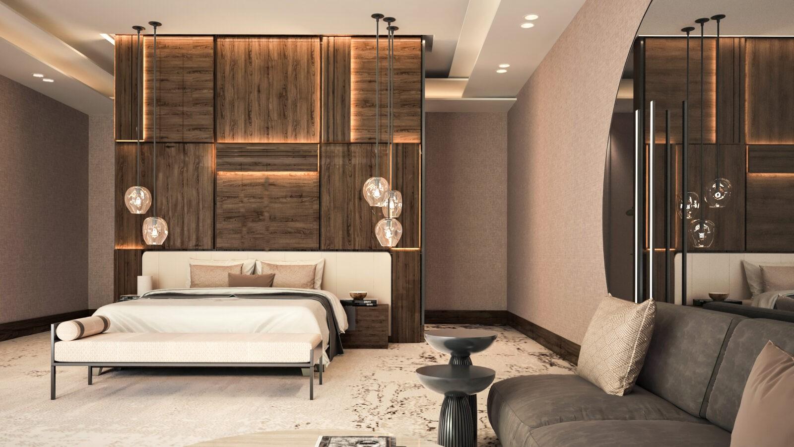 Sneha Divias Atelier, Villa Al Khobar